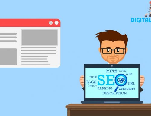 What's the Need of SEO Service to Grow Your Business?