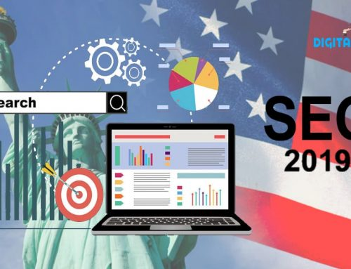Top 10 SEO Company in USA 2019