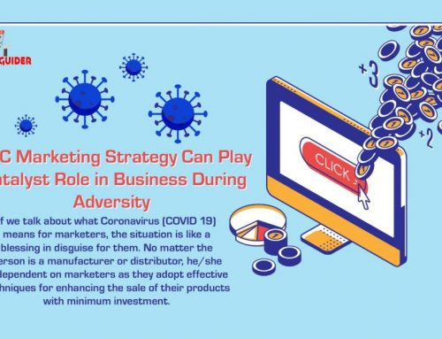 PPC Marketing Strategy Can Play Catalyst Role In Business During Adversity
