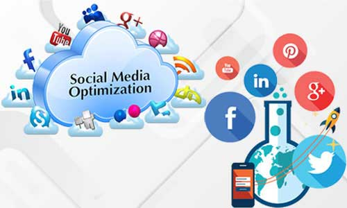 SMO Services in USA