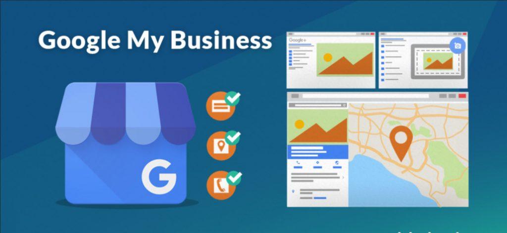 google map marketing