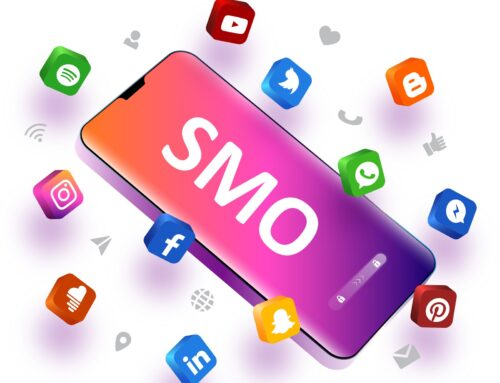 The Power Of Social Media Optimization (SMO)