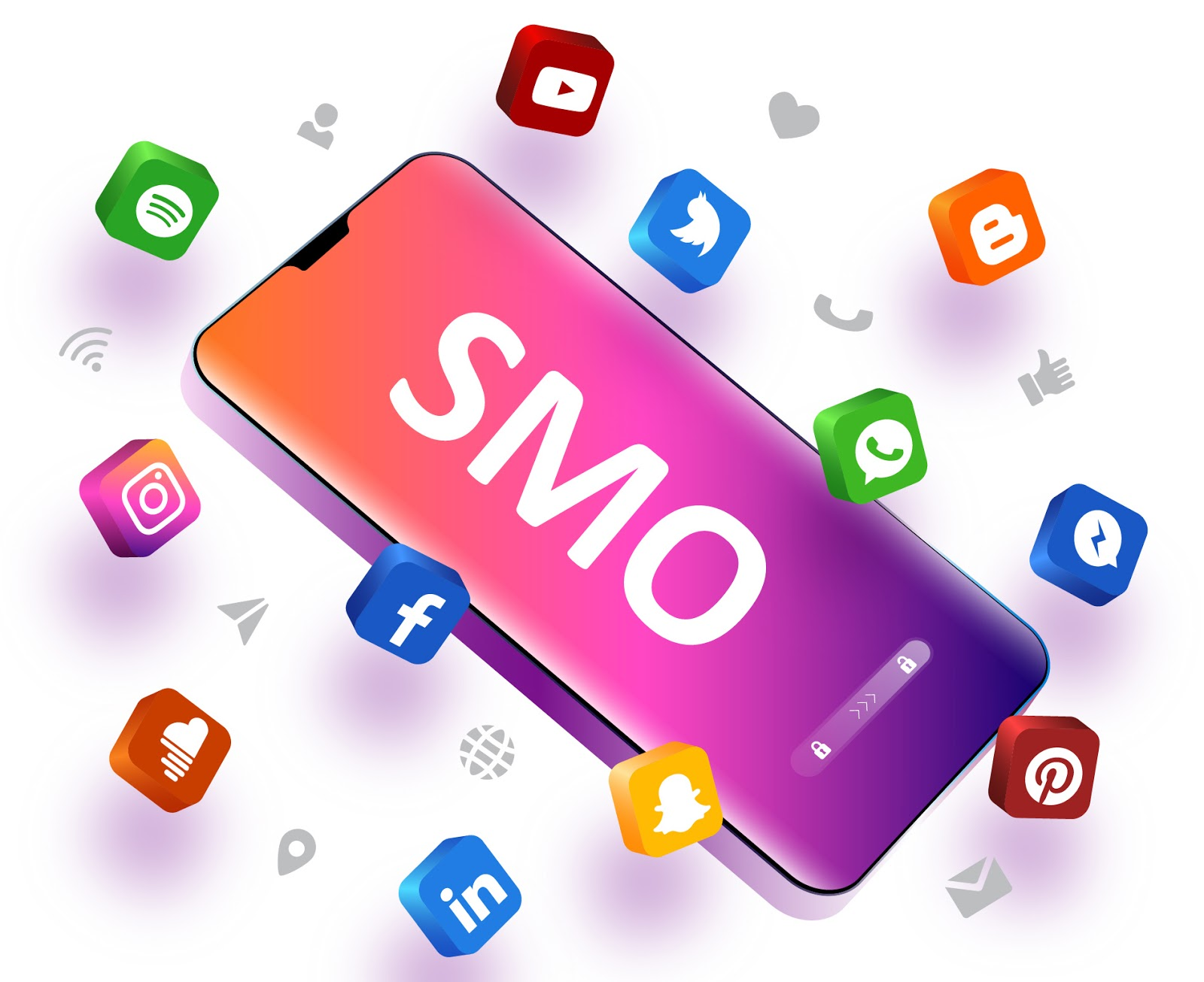 SMO Company in USA