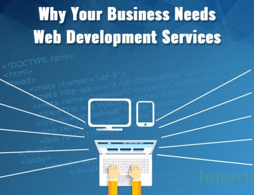 Why You Should Hire a Web Development Company?